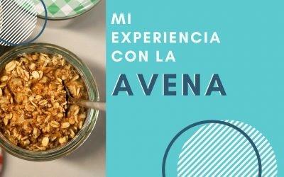 Mi experiencia con la Avena y el Intestino Permeable