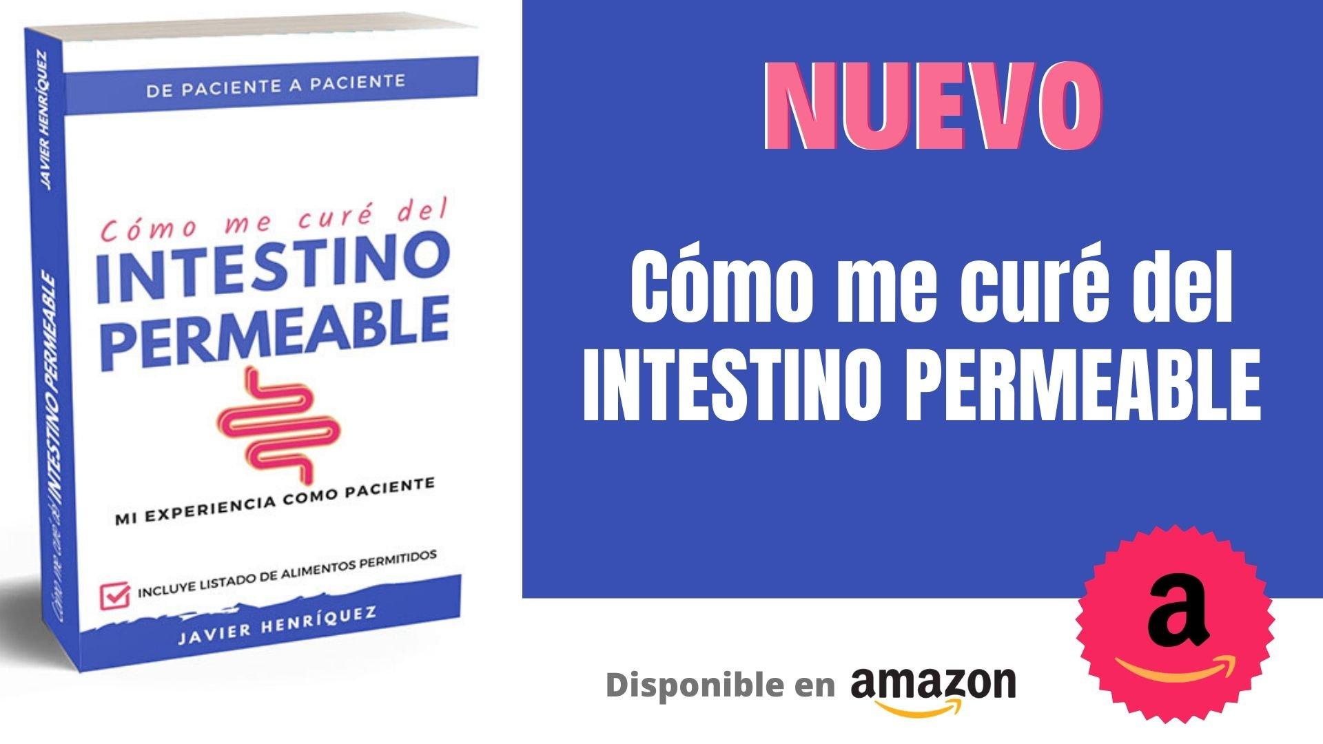 Banner Libro Intestino Permeable